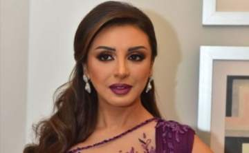 أنغام قاطعت والدها وحاربت شقيقتها وخلعت فهد الشلبي وتزوجت أحمد عز سراً