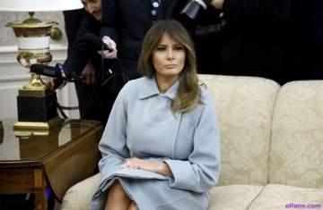 بعد ان طلبت زوجة ترامب جونبور الطلاق.. ميلانيا تدعمها وهل تسير على خطاها؟