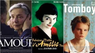 أفضل 25 فيلم فرنسي بالنسبة للجمهور الأميركي