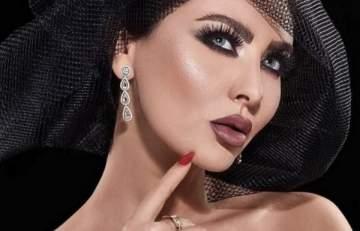 كيف احتفلت مريم حسين بعيد ميلادها؟- بالفيديو