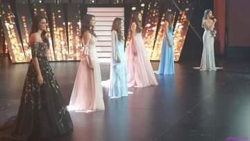 ملكة جمال لبنان ستكون واحدة من هؤلاء المشتركات الخمس