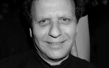 وفاة المصمم التونسي العالمي عزالدين عليا
