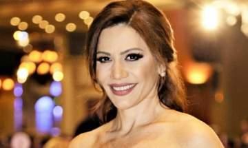 كارن البستاني سفيرة الإعلام اللبناني إلى المهجر