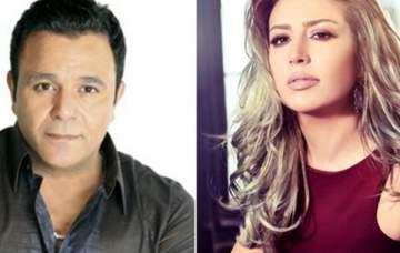 عمل وطني يجمع محمد فؤاد وجنات