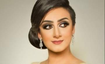 هيفاء حسين تنتهي من تصوير