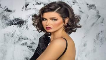 يسرا اللوزي تغيب عن حفل إفتتاح مهرجان القاهرة السينمائي.. والسبب مفاجئ