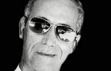 وفاة المخرج التونسي الطيب الوحيشي