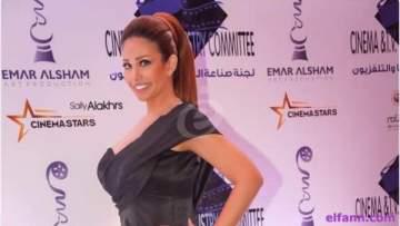 خاص الفن - هكذا أطلت ملكة جمال الأردن في مهرجان