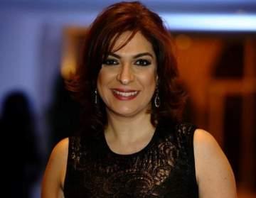 مي أبي رعد:هذا يخيف الممثلين اللبنانيين والأولوية لجوليان معلوف