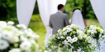 موكب عروس في ألمانيا يثير الذعر..والسبب؟