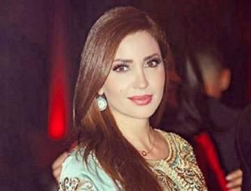 """نسرين طافش تكشف عن برومو """"123 حبيبي"""".. بالفيديو"""