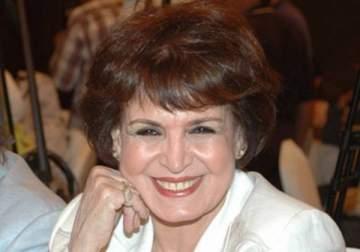 سميرة أحمد تستعد لتصوير مسلسل