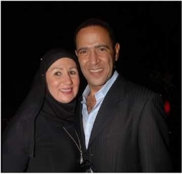 اكتشفوا كيف أصبح شكل زوجة أشرف عبد الباقي بعد أن خلعت الحجاب- بالصورة