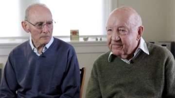 زواج اقدم ثنائي مثلي في العالم