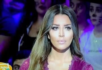 أمل بوشوشة: لا مجال للمقارنة مع نادين نسيب نجيم.. وهذا شرطي للمشاركة في