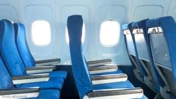 انتبهوا! هذه الأماكن الأكثر قذارة في الطائرة!