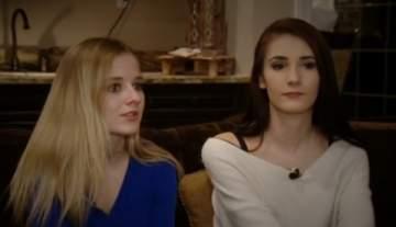 جاكي إيفانكو تطالب ترامب بلقائها وشقيقتها المتحولة جنسياًً