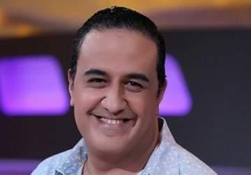 خالد سرحان يسخر من صابرين بسبب صورتها مع نيكولاس كيدج-بالصورة