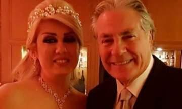 مصطفى فهمي يكشف عن السبب الذي دفعه للاحتفال بزفافه بعد عامين من الزواج