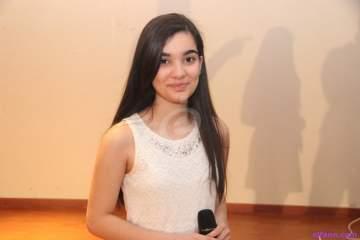 حفل إطلاق ألبوم كريستا ماريا أبو عقل