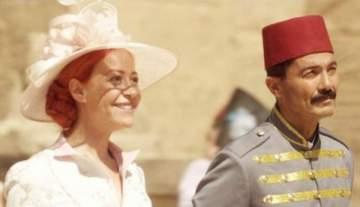 منة شلبي تغار من كارول الحاج