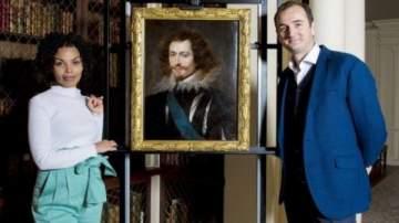 العثور بالصدفة على لوحة لـ بيتر بول روبنز مفقودة منذ 400 عام