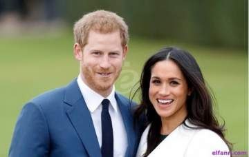 الأمير هاري وخطيبته ميغان ماركل..أسرار عن حب يكسر التقاليد