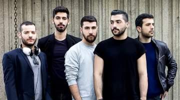 التعليق الاول لفرقة مشروع ليلى بعد منعها من احياء الحفلات في مصر