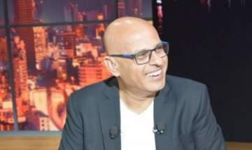 عباس شاهين يستعد لإطلاق فيلمه الجديد
