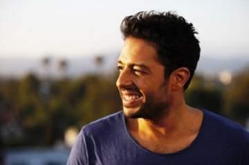 محمد حماقي يتألق في آخر حفل له- بالصور