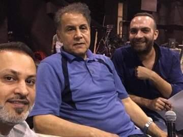 سعدون جابر ضيف مروان خوري