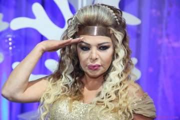 فلة الجزائرية تتعرض لإصابة .. وما قصة هذه الصورة؟