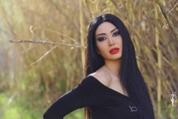 دانا جبر تكشف لأول مرة أسباب إنفصالها عن زوجها بأدق التفاصيل