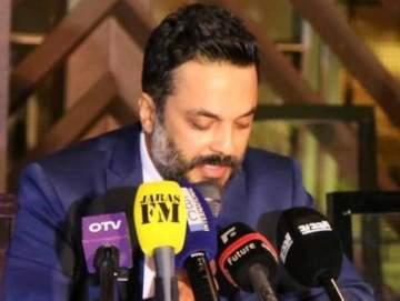 شادي عياش: جميع المهرجانات اللبنانية طلبت مني شيرين وهذه حقيقة خلافي مع رامي