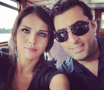 زوجة باسم ياخور تعود مجددا بجمالها- بالصورة