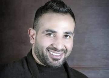 أحمد سعد يرقص في شوارع أميركا- بالفيديو