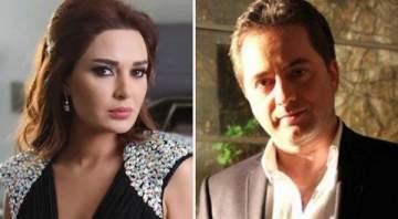 سيرين عبد النور تعلّق على أغنية مروان خوري الجديدة