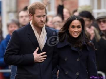 الأمير هاري يتخلّى عن السيجارة لإسعاد خطيبته!