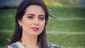 هبة مجدي تنتهي من تصوير نصف مشاهدها من