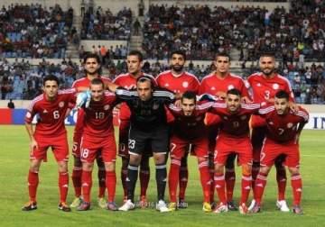 النجوم يباركون للمنتخب اللبناني تأهله لبطولة كأس آسيا للمرة الأولى في تاريخه