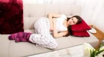 وسائل منزلية للتخفيف من آلام الدورة الشهرية