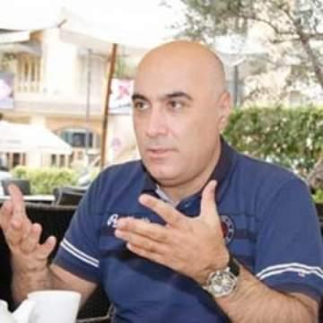 هكذا صنف نعيم حلاوي أهم ممثلين في الدراما الرمضانية