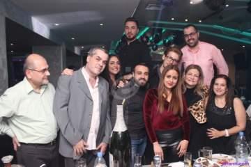 موقع الفن يحتفل بعيد ميلاد 4 زملاء فمن هم؟ -بالصور