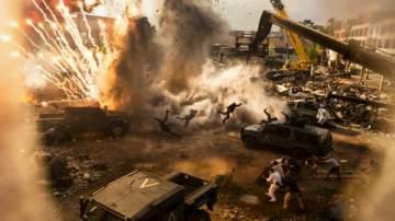 هل تعلم هذه القصة الطريفة  في تصوير Transformers؟