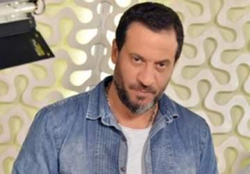 خاص الفن- ماجد المصري يكشف عن أحدث أعماله الفنية