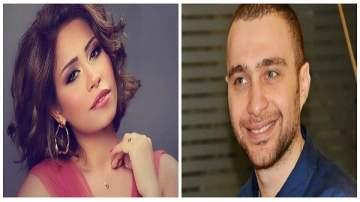حسام حبيب يكشف عن السبب الذي دفع والده إلى نشر شائعة زواجه من شيرين عبد الوهاب-بالفيديو