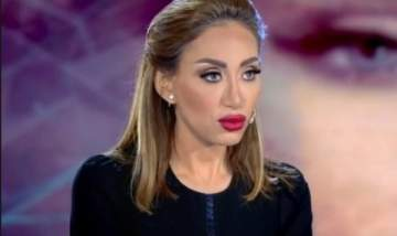 مشادة كلامية بين ريهام سعيد ومعدة برنامجها داخل السجن وصلت لحدّ التشابك بالأيدي