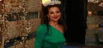 لبنانية عانت من الصعوبات التعليمية وتوّجت بلقب الملكة