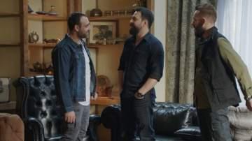 عبده شاهين وأويس مخللاتي..هل يقدمان دور المثلي جنسياً بعد الهيبة؟