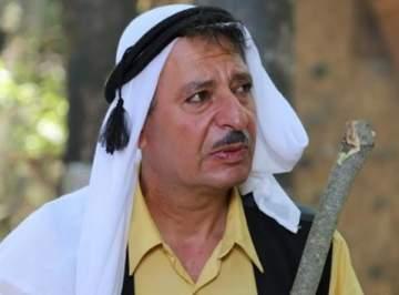 خاص الفن-  جمال العلي يخاف من طيف زوجته